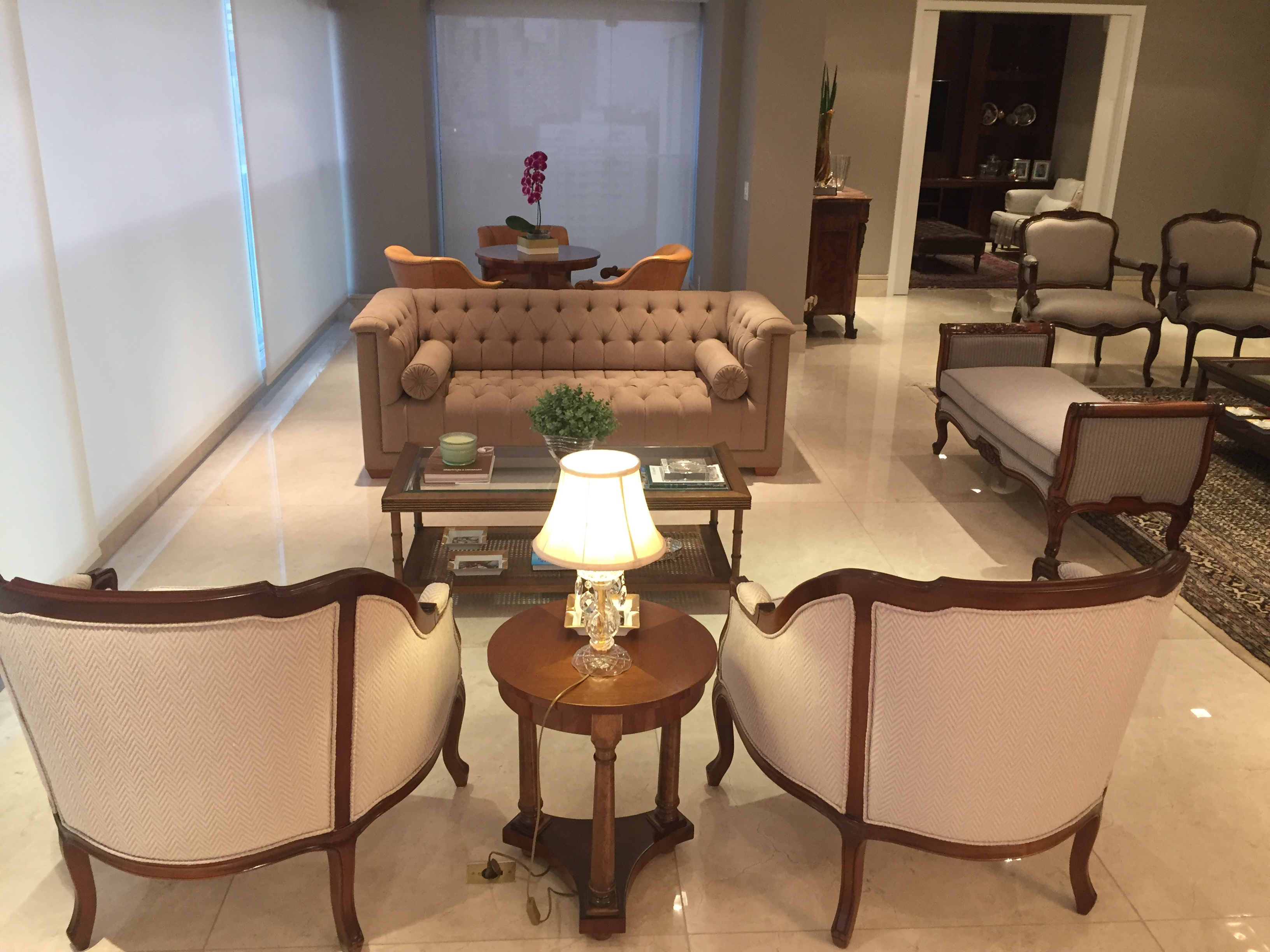 Apartamento Paraíso II