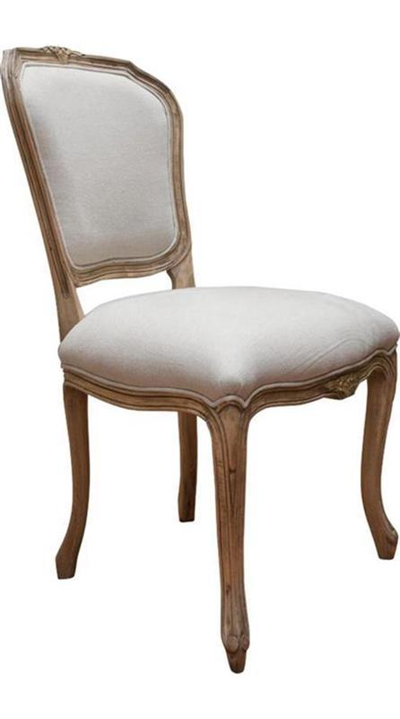 Cadeira Saint Honore