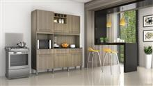 Kit Cozinha 6p 3g