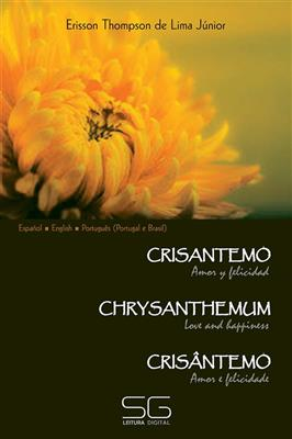 Crisantemo / Chrysanthemum / Crisântemo