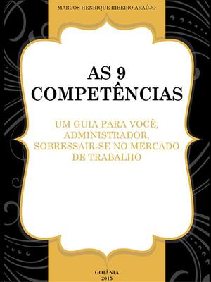 As 9 Competências