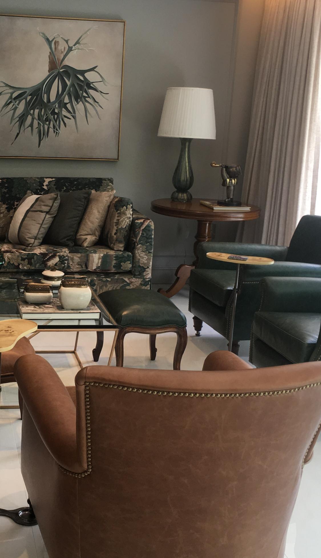 Apartamento Parque Villa Lobos