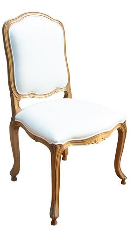 Cadeira Louis Philippe