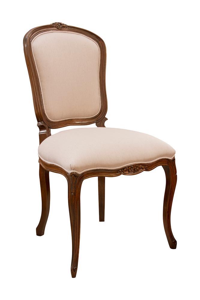 Cadeira Louis XV