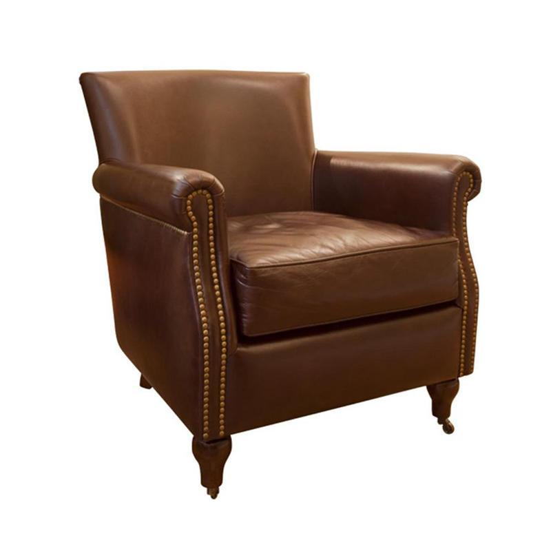 Poltrona Little Club Chair