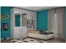 Dormitório Conjugado Lyon