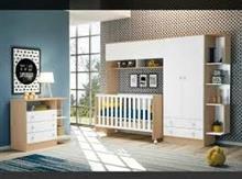 Dormitório Infantil Doce Sonho.